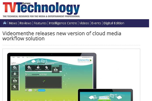 TVTechnology May 2016