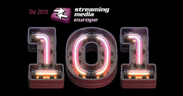 Videomenthe classée dans le Streaming Media Europe Top 101